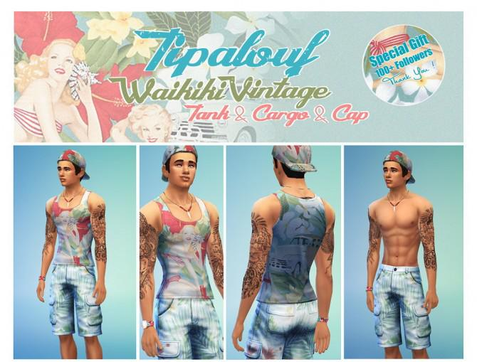 clothes mod for males