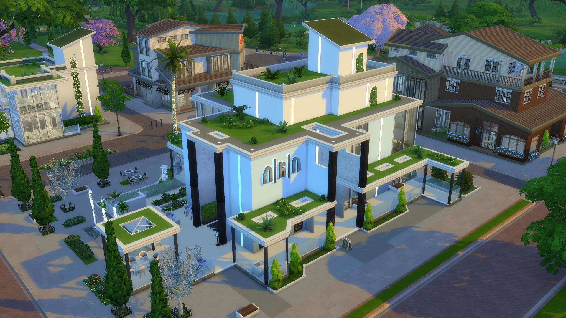 Sims 4 Restaurant Mods Best In 2020 Snootysims
