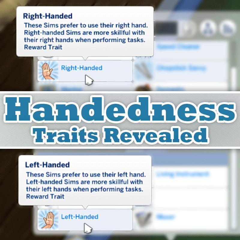 traits mod