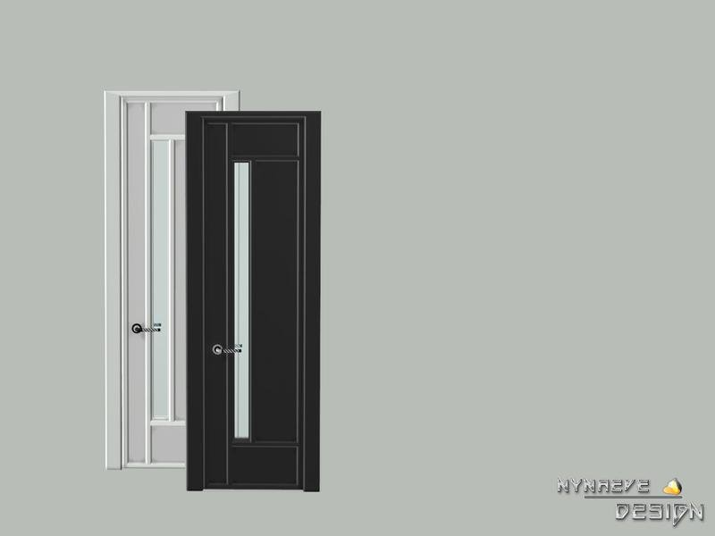 Altara Door