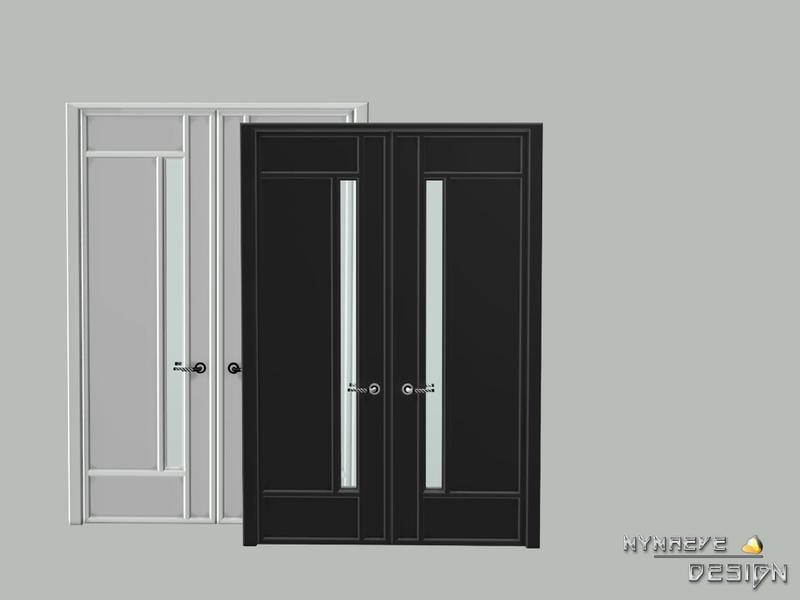 Altara Double Door