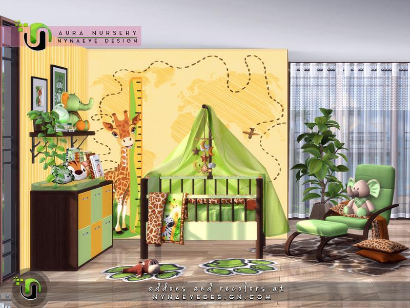 Aura Nursery