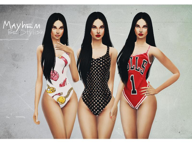 BM Swimsuits