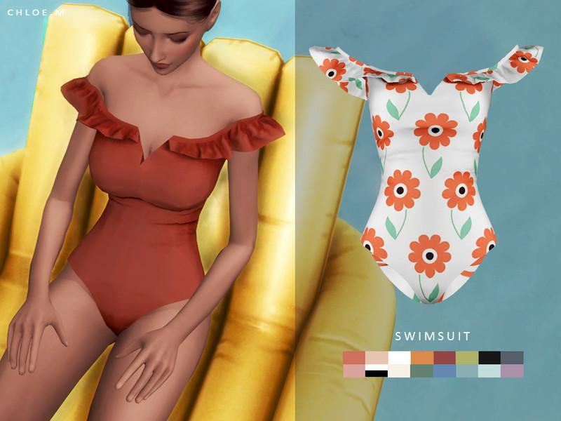 ChloeM-Swimsuit FM 03