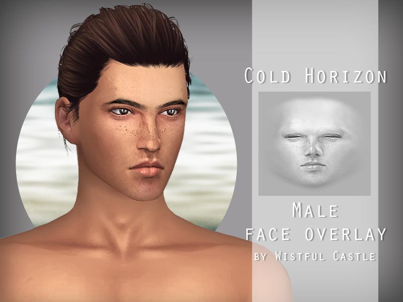 Cold Horizon - Mface overlay