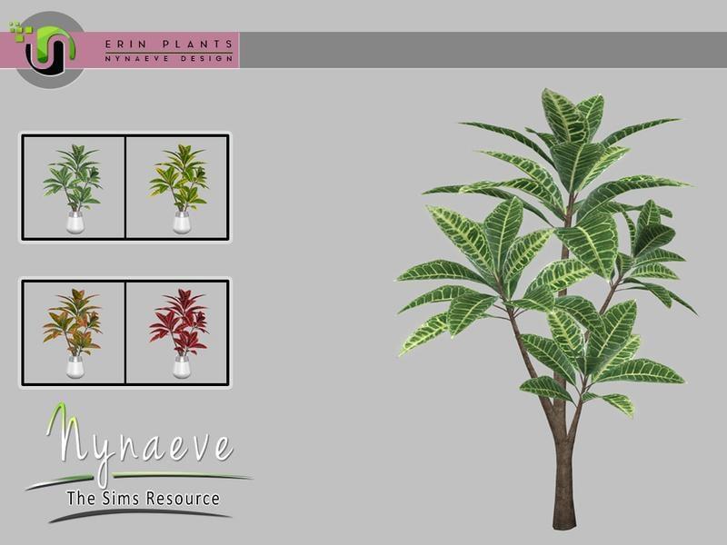 plants mod