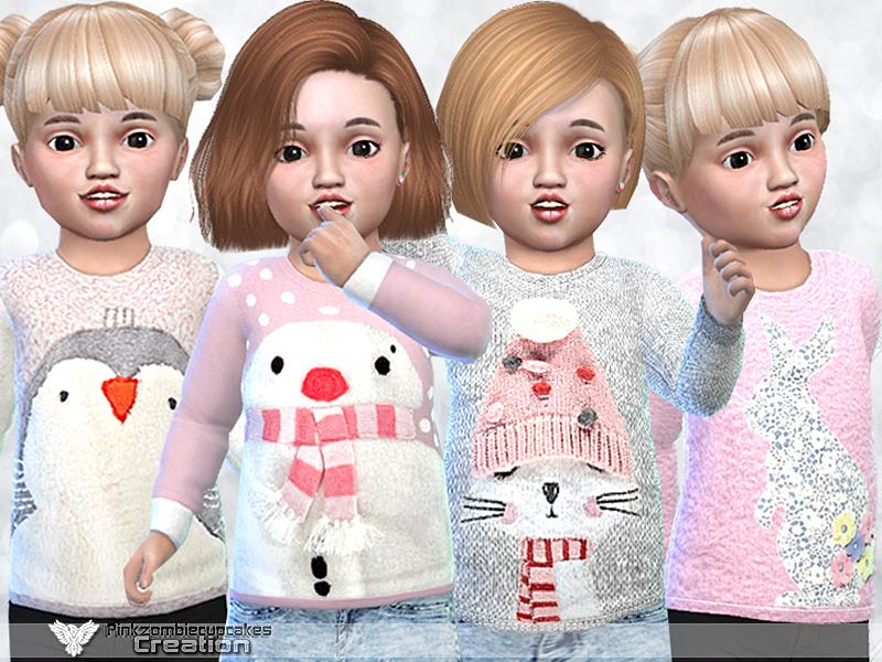 Cute Sweaters For Toddler