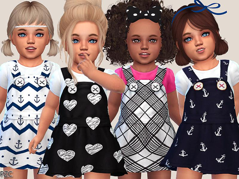 Cute Toddler Dresses Collection