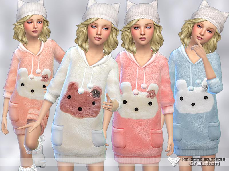 Cute Winter Sweaters for Girls