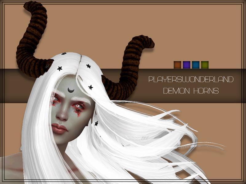 horns mod