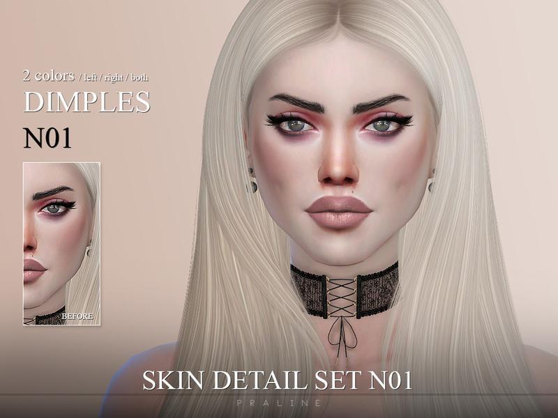 Dimples N01