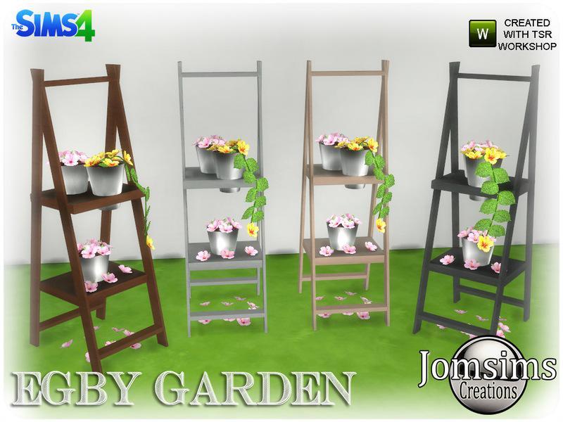 egby garden plant