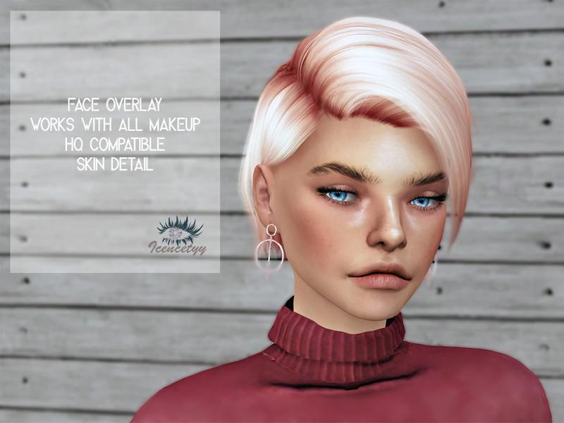 Face Overlay 1