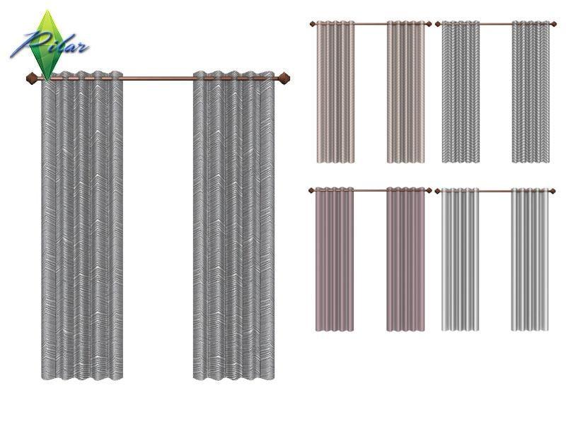 Fashion Curtains2