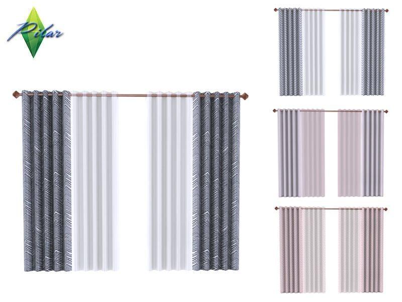 fashion Curtains3