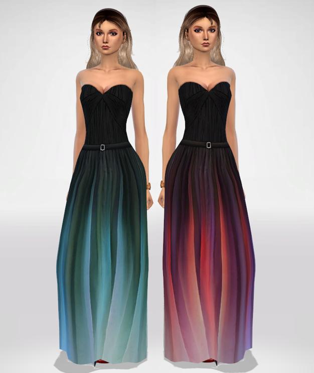 Formal Dress N1