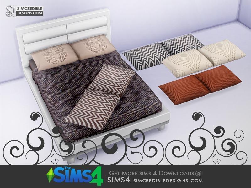 gloss pillows