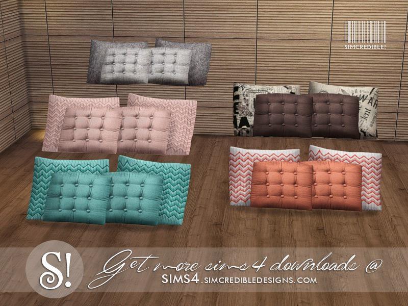 Jules pillows