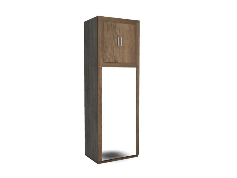 Kayo Kitchen Cabinet for Fridge