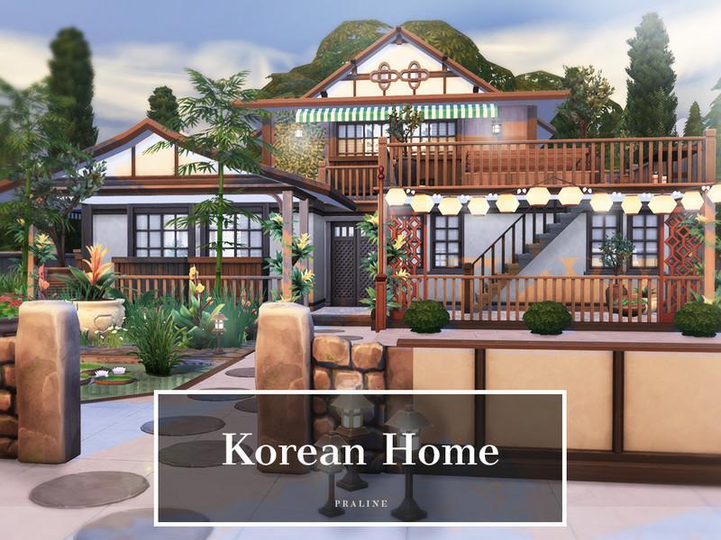 Korea mod