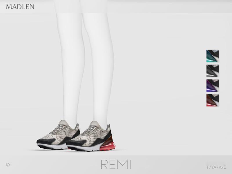 Madlen Remi Sneakers
