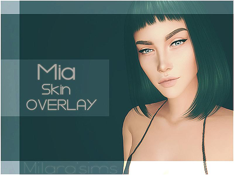 skin overlay