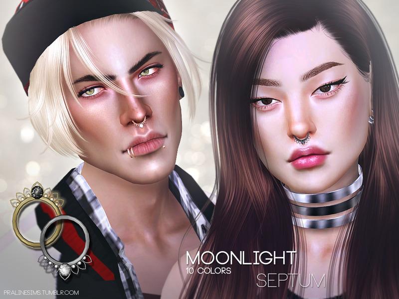 Moonlight Septum