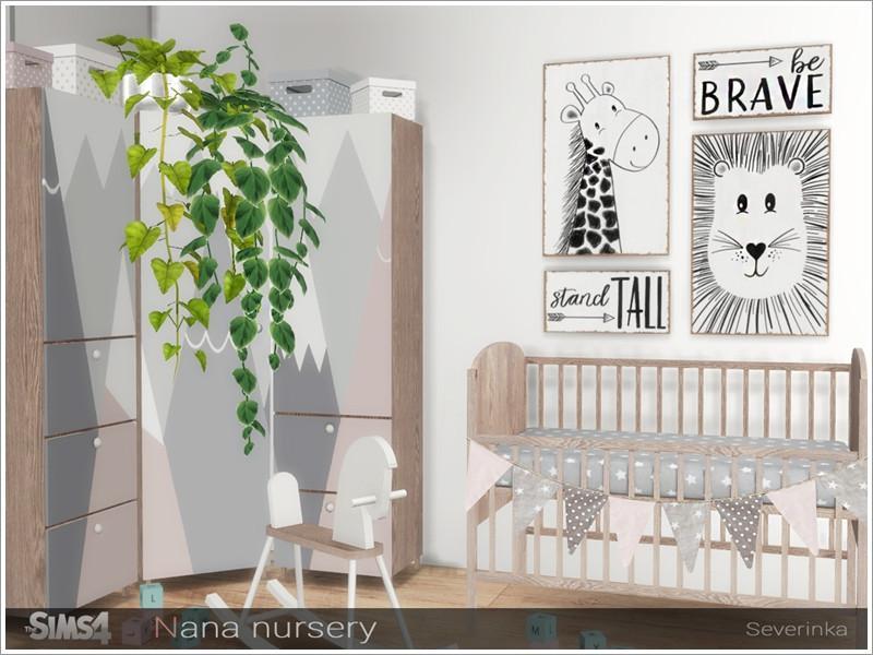 Nana nursery