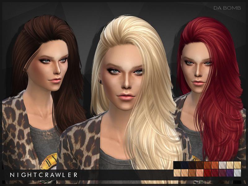 Nightcrawler-Da