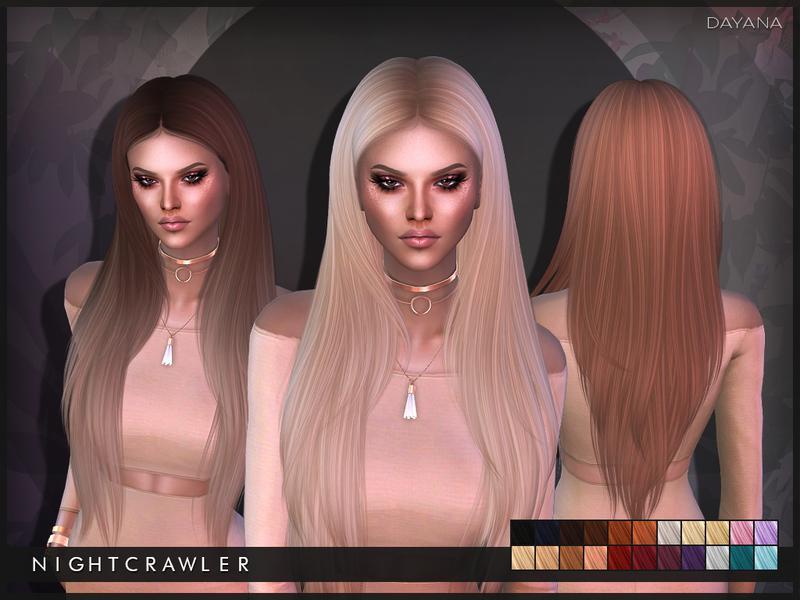 Nightcrawler-Dayana