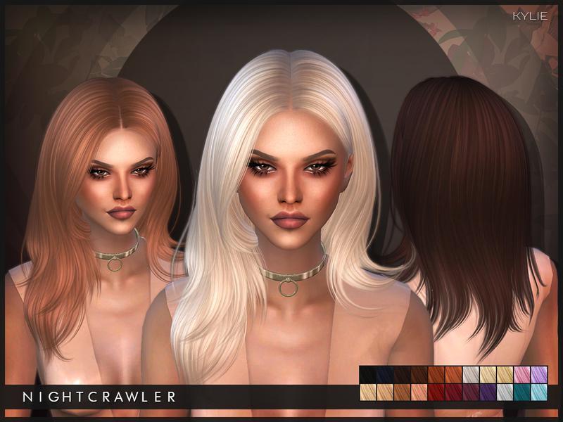 Nightcrawler-Kylie