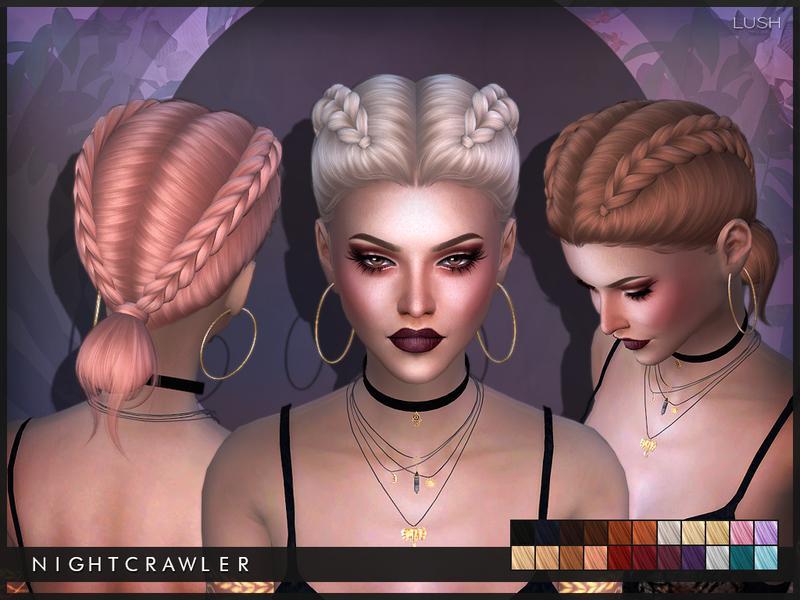 Nightcrawler-Lush