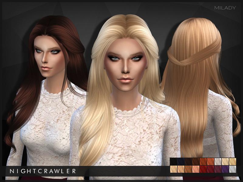 Nightcrawler-Milady