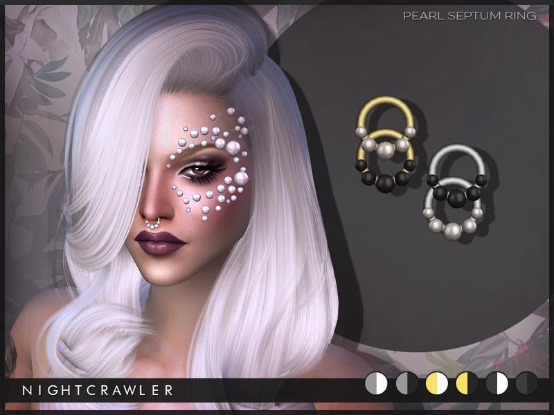 Nightcrawler-PearlSeptumRing