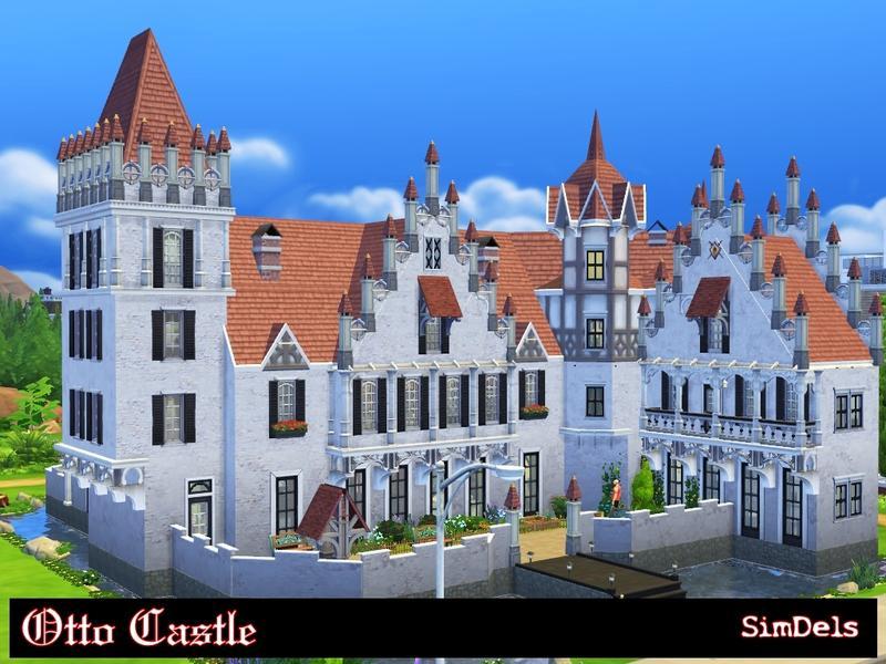 Otto Castle