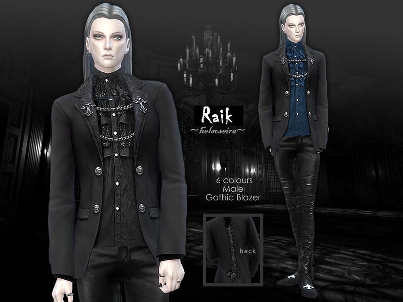 goth mod