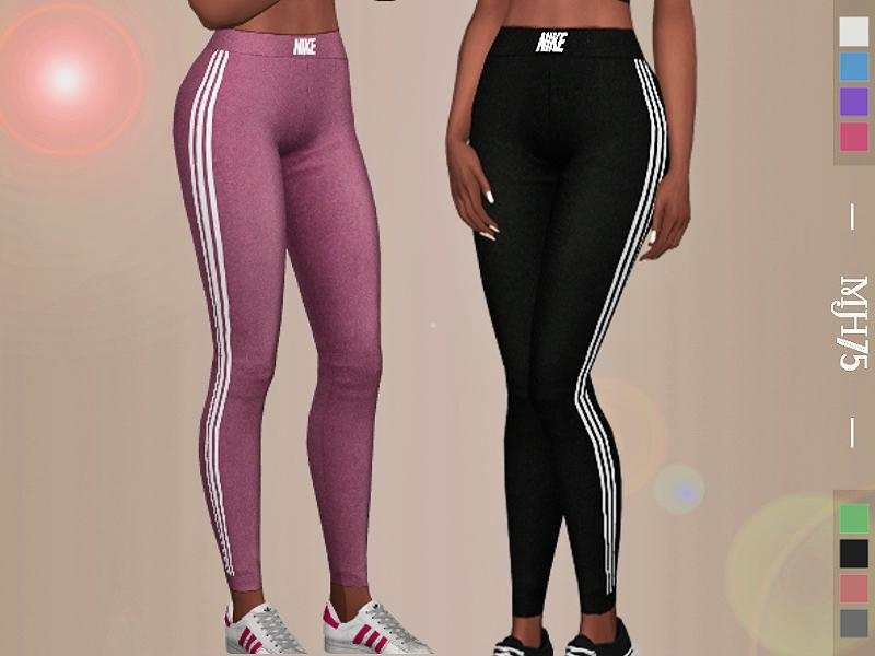 S4 Nike Sports Leggings