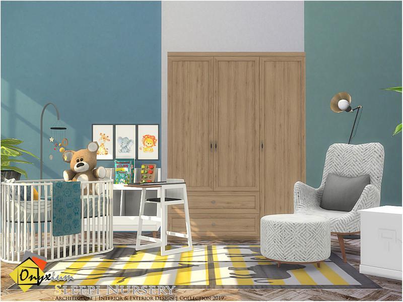 Sleepi Nursery