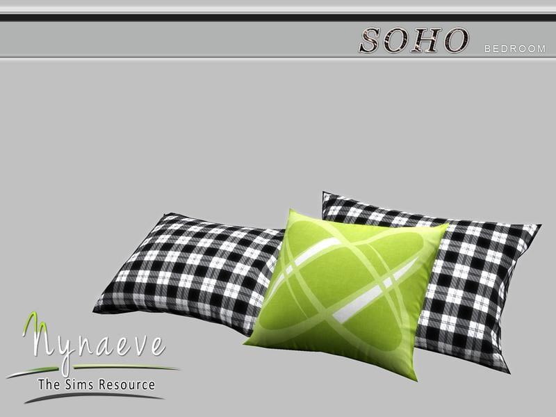 Soho Pillows