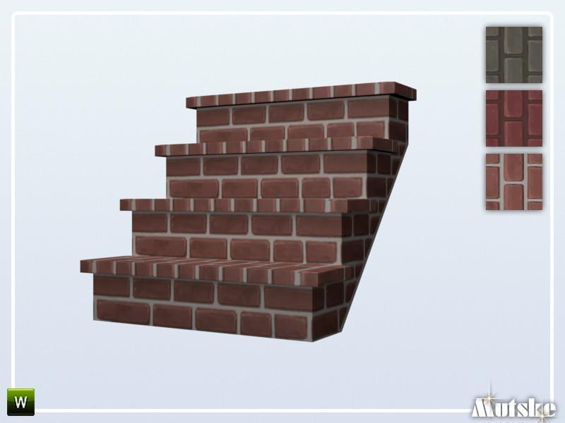 Stairs Add-on Pragmatic 4 steps