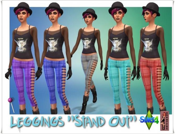 Stand Out leggings