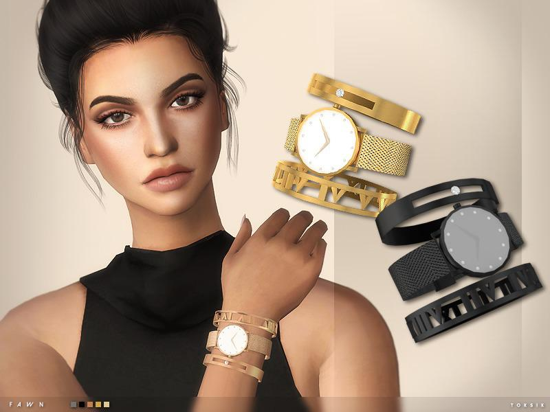 accessories mod