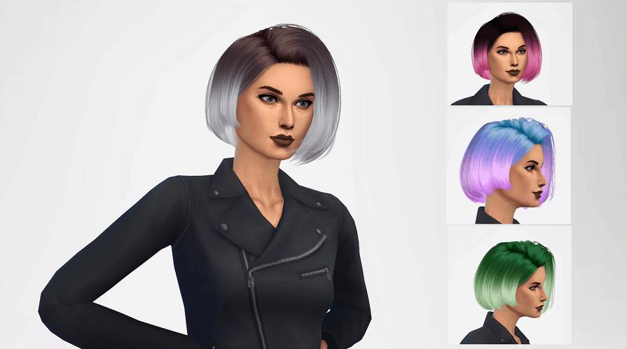 hair mod