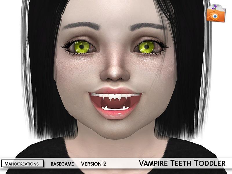vampire mod