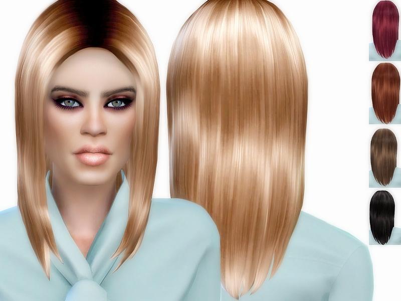 bob hair set