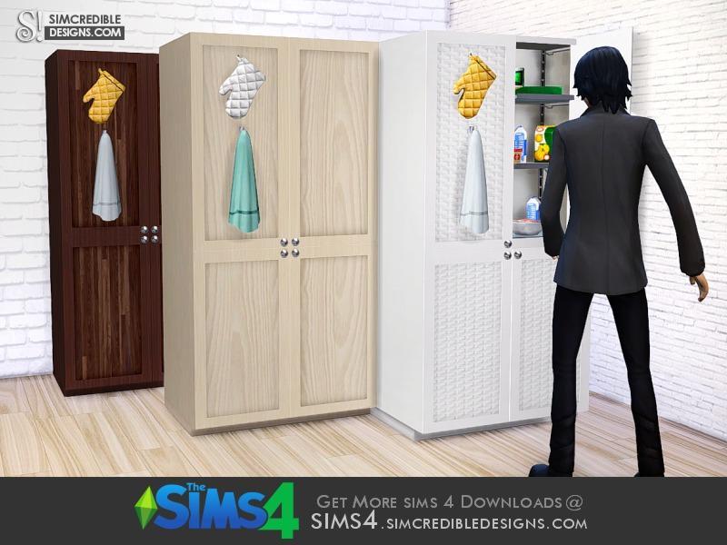 Young Way Kitchen - fridge