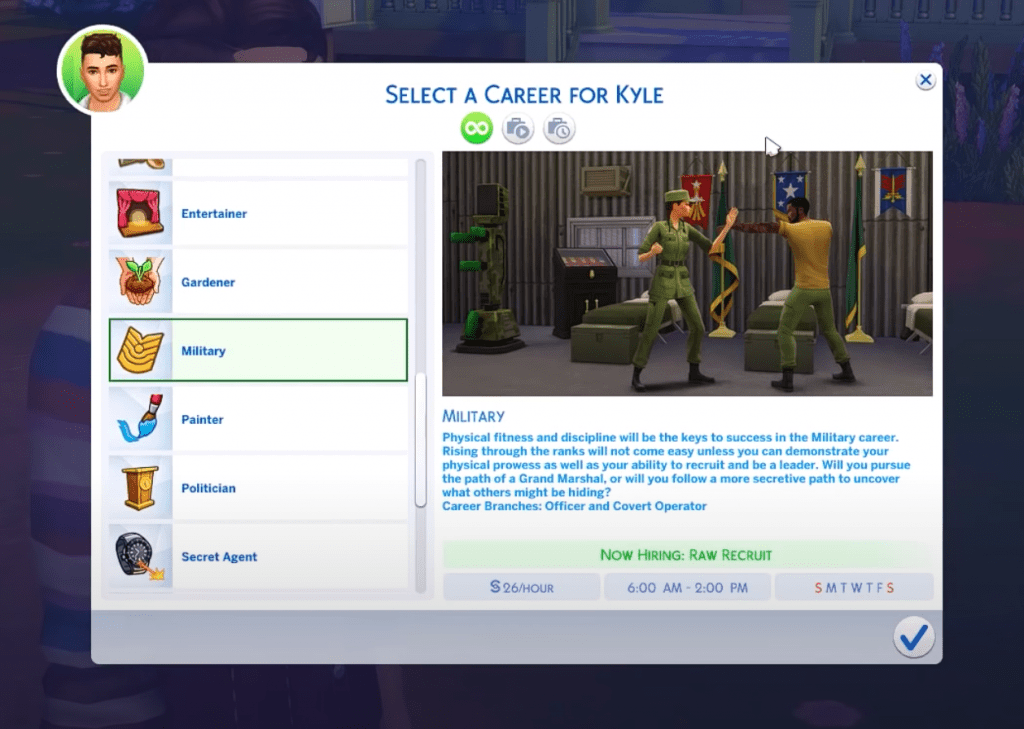 All The Sims 4 Careers Compiled A Complete Guide Snootysims