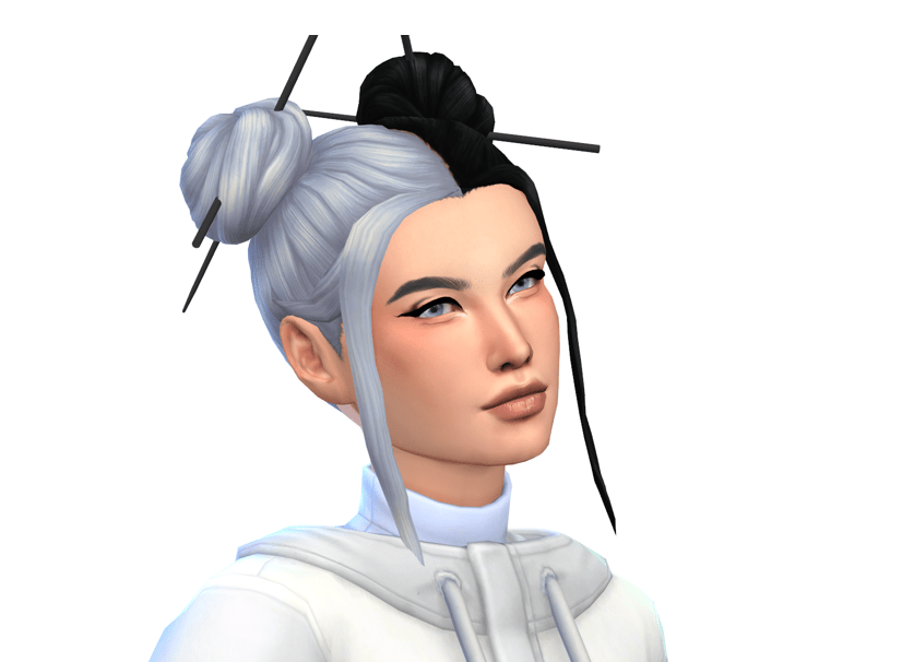 sims 4 mods two tones