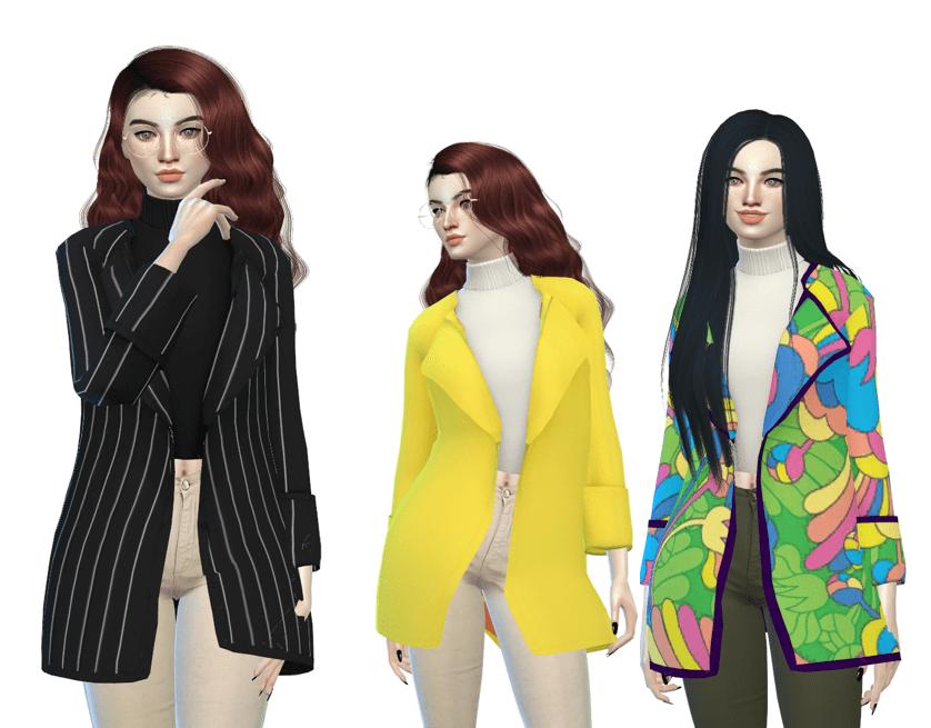 clothing mods coat