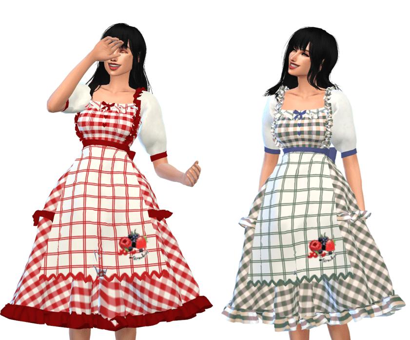 Lolita Custom Content